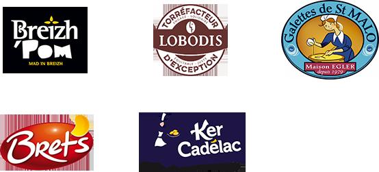 Produits breton D.A Diffusion